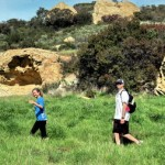 Willow Canyon Trail in Laguna Canyon Wilderness