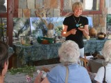 On-site presentation ~ Ancient & Modern Uses of Native Plants