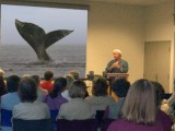 Secrets of the Sea presentation